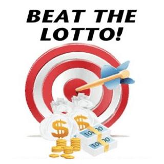 Beat the lotto - really?