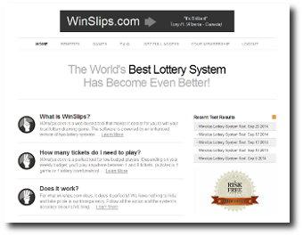 Winslips website